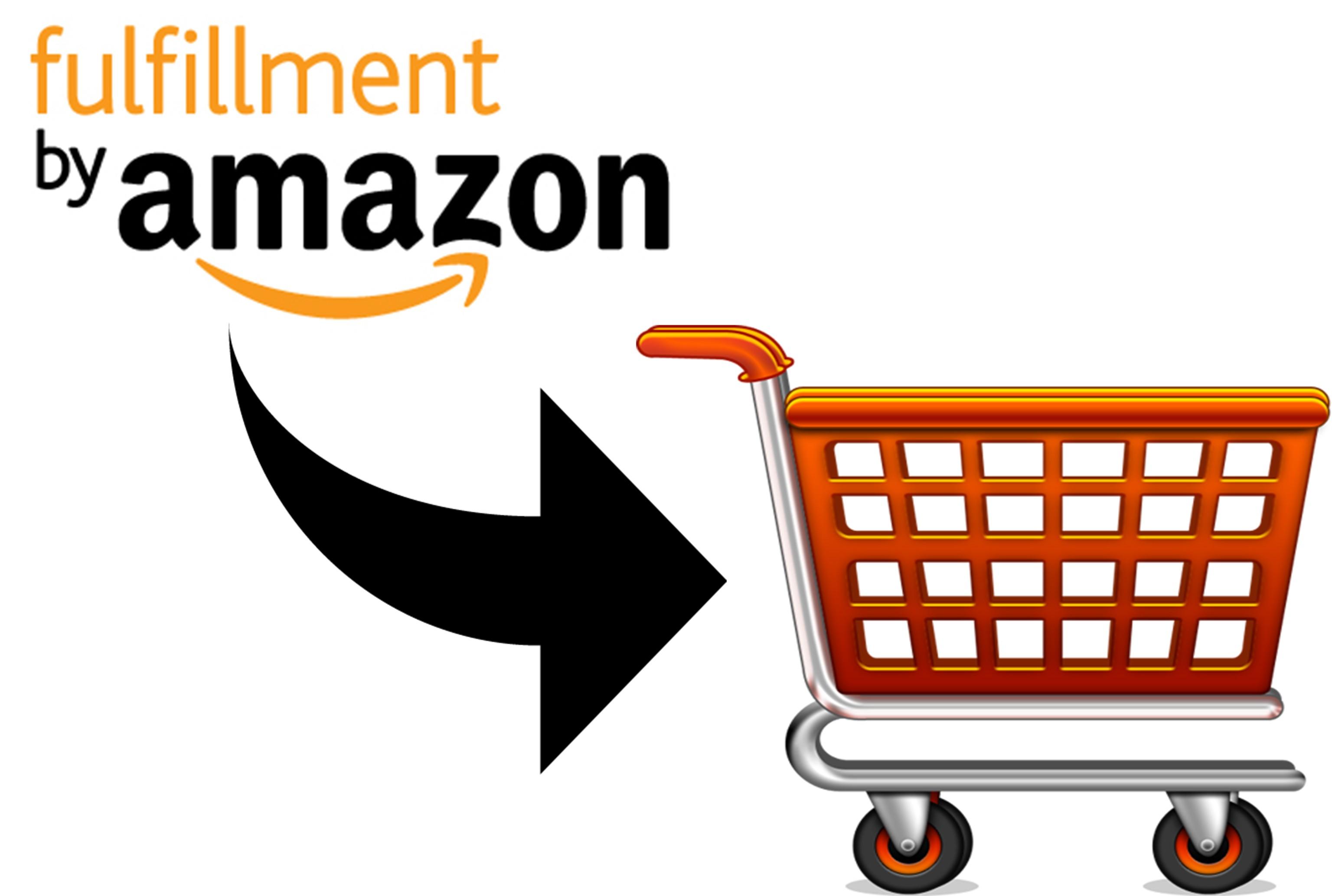 Amazon FBA Shipment Import Into Magento