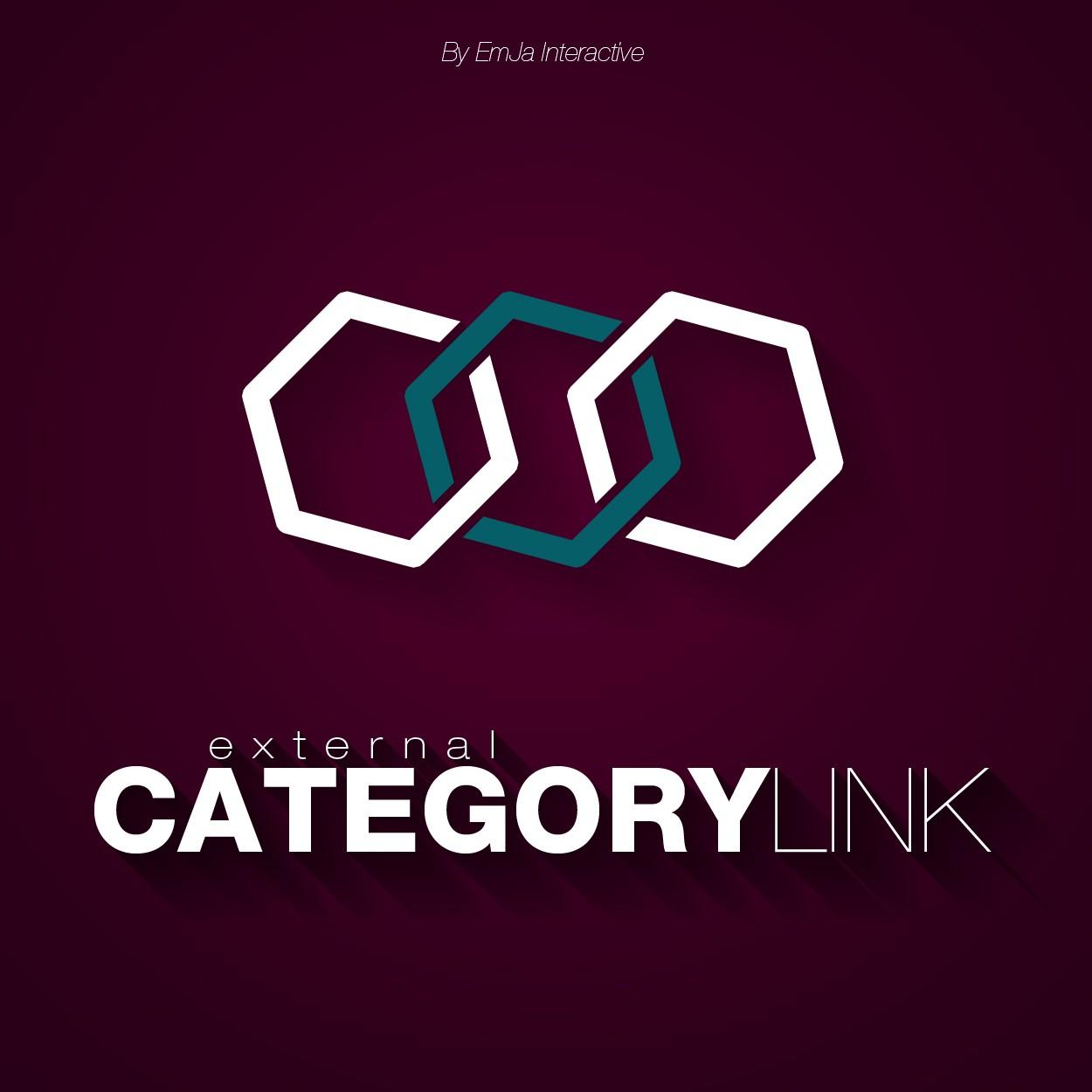 External Category Link - Box Art