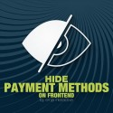 Hide Payment Methods On Frontend
