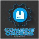 Combine Orderse