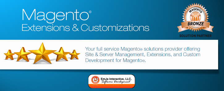 Magento® Extensions