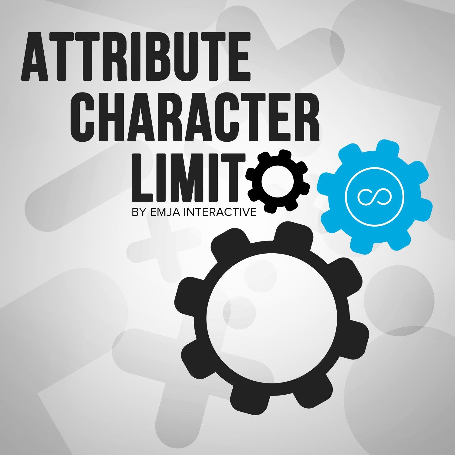 Attribute Character Limit