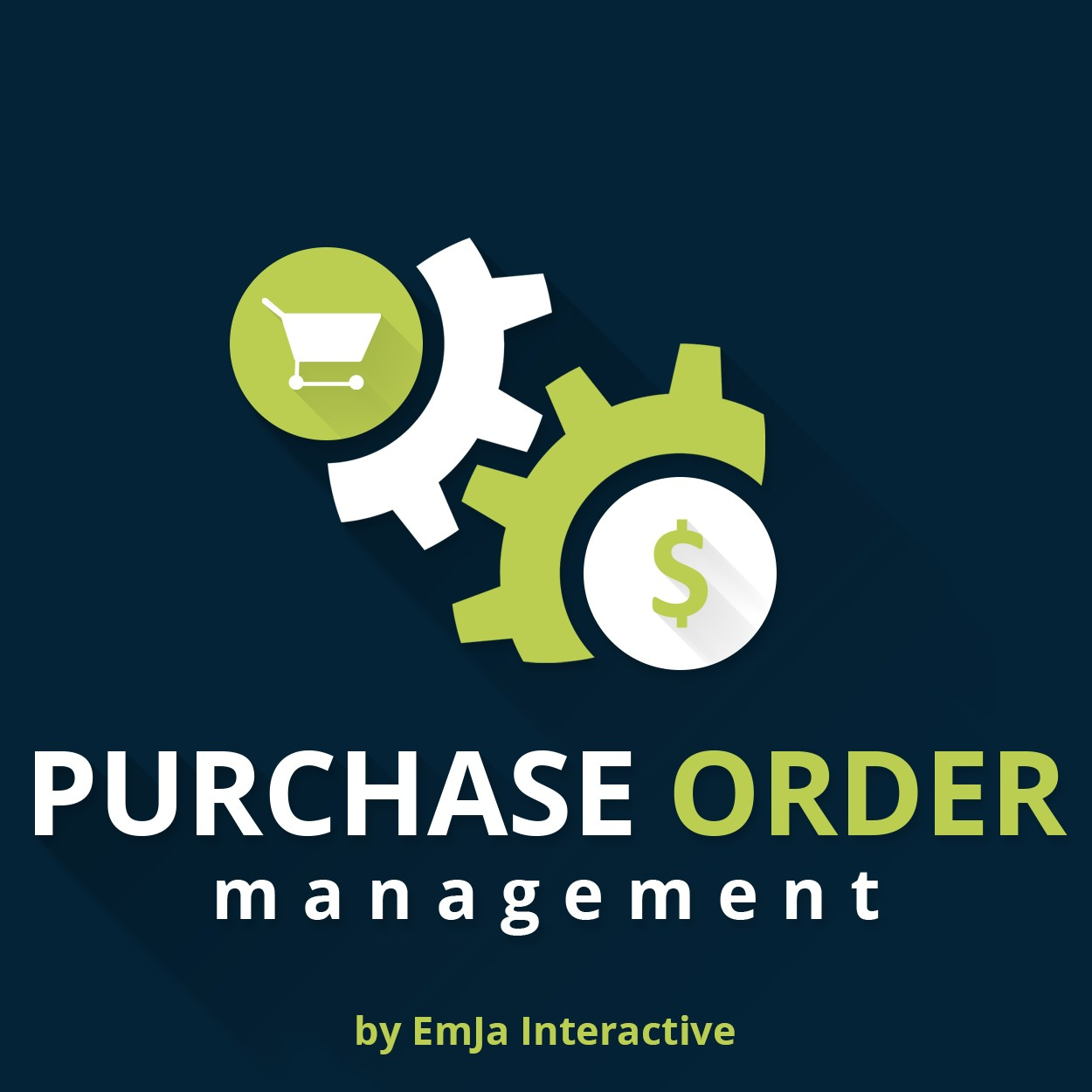 Purchase Order Manager