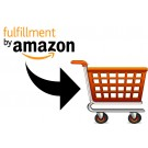 Amazon FBA Shipment Import Into Magento