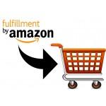 Import Amazon FBA Shipment