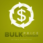 Bulk Price Changer